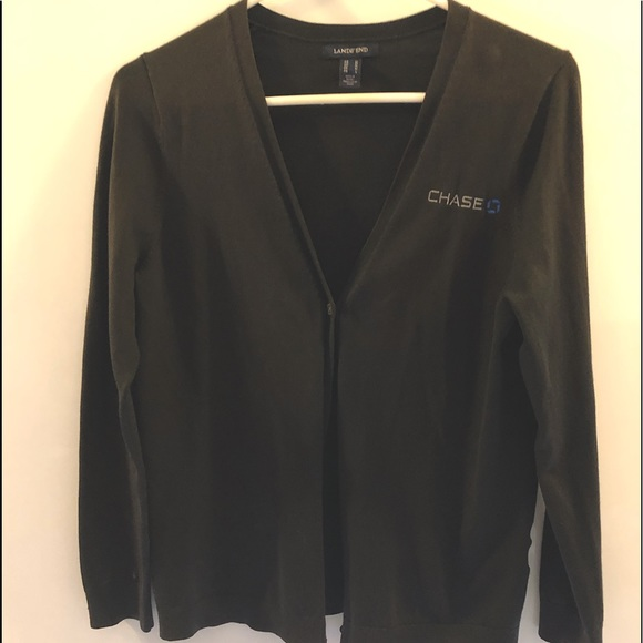 Case Bank Sweater